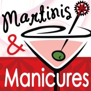 Martinis-Manicures